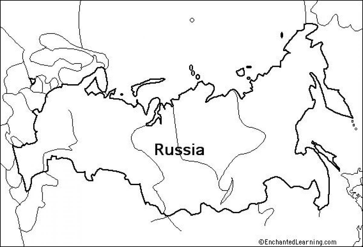 россия картинки карта раскраска вафельки можно