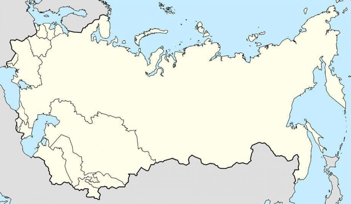 Ehemaligen Sowjetunion map quiz - Sowjetunion map quiz (Ost ...